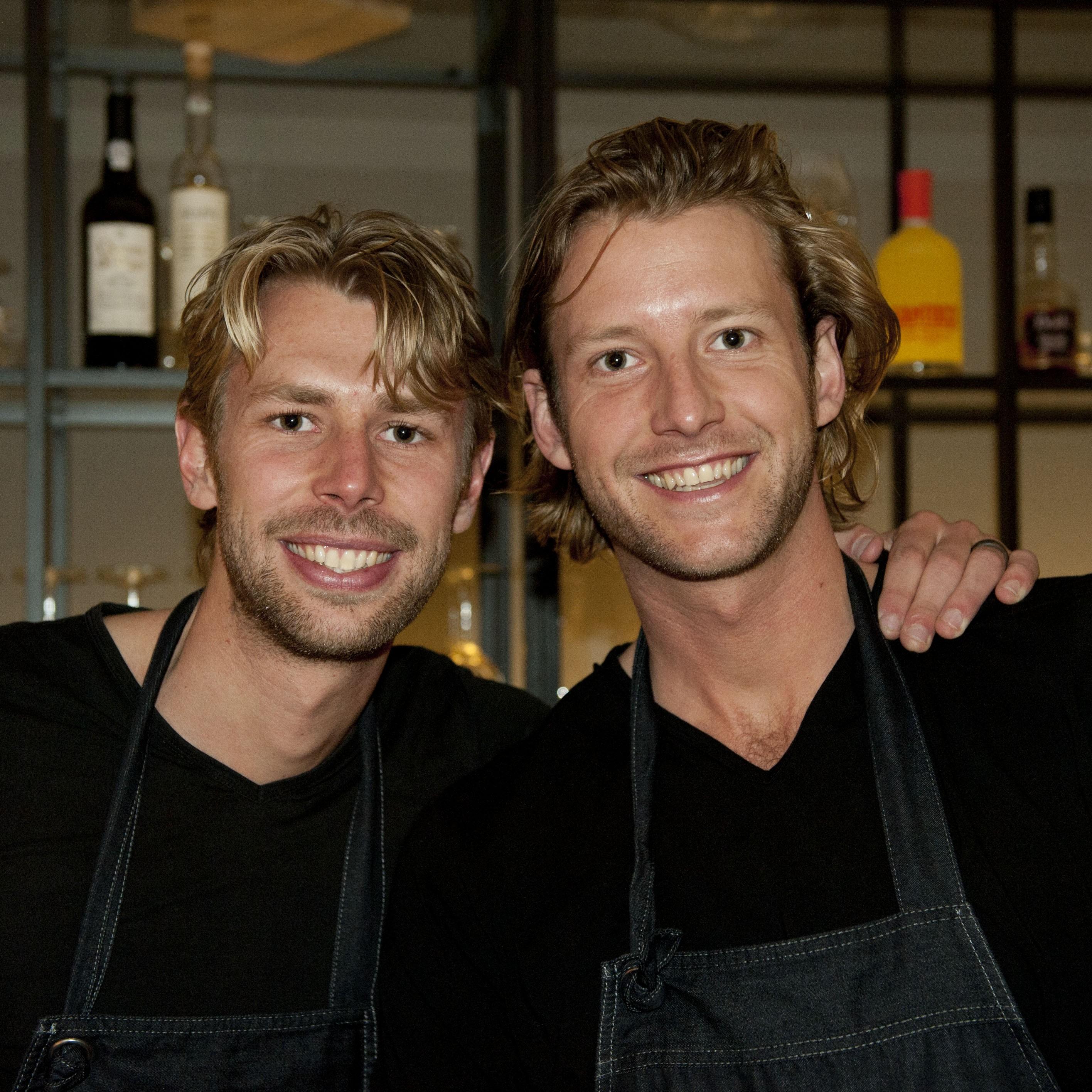 Marcel & Erwin